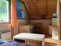Chalupa na Kozí hůrce - chata k pronájmu - 22 Železný Brod