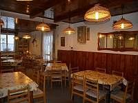 Dolní Maxov, Josefův Důl - penzion na horách - 31