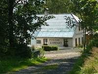 Dolní Maxov, Josefův Důl - penzion na horách - 27