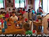Dolní Maxov, Josefův Důl - penzion na horách - 28