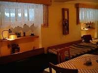 ubytování v Dolním Maxově