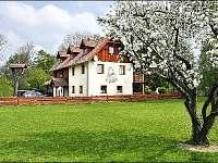 ubytování Liberecko na chalupě k pronajmutí - Raspenava