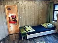 Chata na sjezdovce - chata k pronajmutí - 30 Josefův Důl - Dolní Maxov