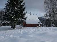 Romantika na horách - Josefův Důl - Dolní Maxov