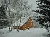 Sněží - Josefův Důl - Dolní Maxov