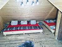 Trojlůžko - chata k pronajmutí Josefův Důl - Dolní Maxov