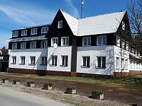 Chata na Souši - ubytování Desná - 4
