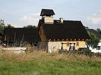Velké Hamry II - chata k pronájmu - 3