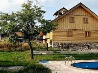 Chata k pronájmu - Velké Hamry II Jizerské hory