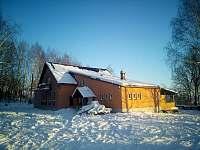 Chata k pronajmutí - zimní dovolená Vysoké nad Jizerou - Helkovice