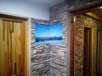 Vysoké nad Jizerou - Helkovice - chata k pronajmutí - 23