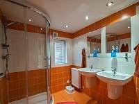 Koupelna - Hejnice