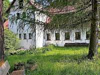 Penzion U Lípy Josefův Důl -