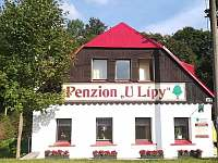 Penzion U Lípy - Josefův Důl -