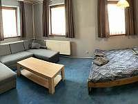 Obývací pokoj (Viktor) - Tanvald