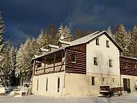 Chaty a chalupy Obří sud - Javorník v penzionu na horách - Křižany