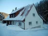 ubytování Ski areál Světlý vrch Chalupa k pronajmutí - Desná