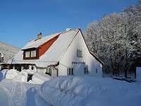 ubytování Skiareál Skiareal Paseky nad Jizerou na chalupě k pronajmutí - Desná