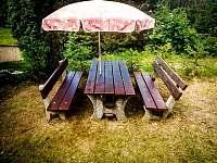 Sezení u grilování - Šumburk nad Desnou