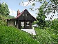 ubytování Lyžařský areál Tanvaldský Špičák na chalupě k pronajmutí - Příchovice