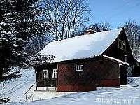 ubytování Lyžařský areál Zásada na chalupě k pronajmutí - Příchovice