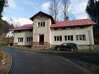 Chata U Mazliků Janov nad Nisou