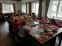 Víkendový pobyt tatínci s dětmi - Janov nad Nisou - Malý Semerink
