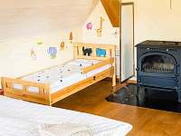 2 x dětské postele 160 x 70 - Kořenov - Polubný