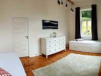 pokoj 2 panoramatický snímek 2