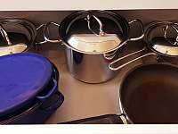 vybavení kuchyň 2