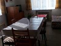 Pension Hajá - apartmán ubytování Český Šumburk u Tanvaldu - 9