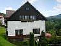 Pension Hajá - apartmán k pronajmutí Český Šumburk u Tanvaldu