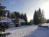 Chata Sokolka - pronájem chaty - 18 Janov nad Nisou - Hrabětice