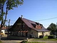 Penzion U ZVONKU Kořenov -