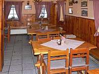 Restaurace U ZVONKU Kořenov - ubytování Kořenov - Příchovice