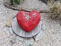 srdce z Lípy - plní přání - Pěnčín - Alšovice