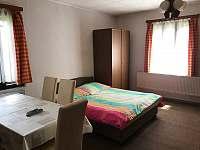 Apartmán - Dolní Maxov