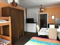 Apartmán - pronájem chalupy Dolní Maxov