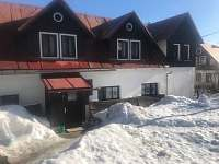 ubytování Lyžařský areál U Čápa - Příchovice na chalupě k pronájmu - Dolní Maxov