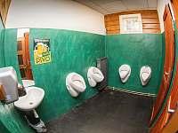 WC muži - Janov nad Nisou