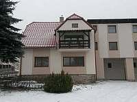 Apartmán Anežka Albrechtice v Jizerských horách - ubytování Albrechtice v Jizerských horách