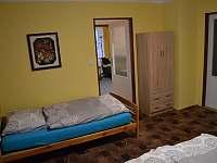 Apartmán Anežka - apartmán k pronájmu - 15 Albrechtice v Jizerských horách