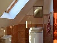 Apartmán Anežka - apartmán k pronajmutí - 4 Albrechtice v Jizerských horách
