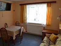 Apartmán Anežka - apartmán k pronájmu - 6 Albrechtice v Jizerských horách