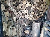 Dřevo v ceně - Smržovka