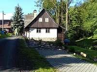 ubytování Ski areál Šachty Vysoké nad Jizerou Chalupa k pronájmu - Zlatá Olešnice
