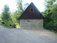 Oldřichov v Hájích - chata k pronájmu - 2