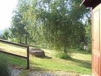 Oldřichov v Hájích - chata k pronájmu - 3