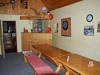 Bar s výčepním zařízením - Tanvald