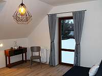 pokoj 2 - Bedřichov